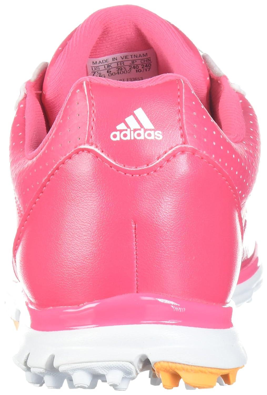 wholesale dealer d27dc 89026 Zapatillas de golf adidas W Adistar Lite Boa Ftwwht de adidas para mujer  Rosado