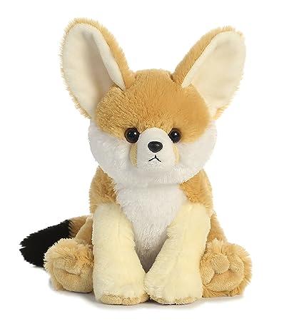 Amazon Com Aurora World Destination Nation Animal Fennec Fox Plush