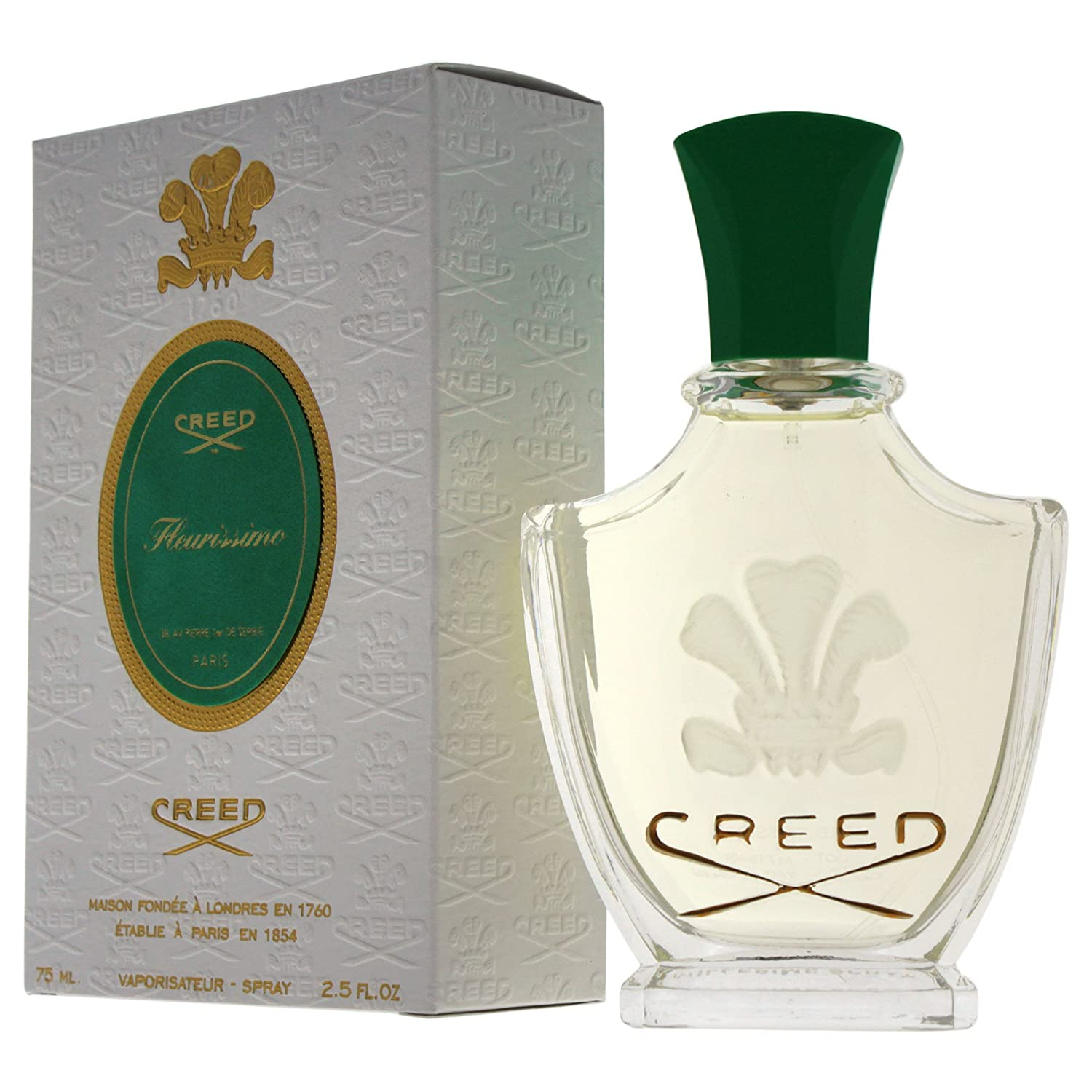 Amazon Creed Fleurissimo By Creed For Women Millesime Spray