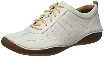 Womens Autumn Garden Low-Top Sneakers Clarks NYwDlo