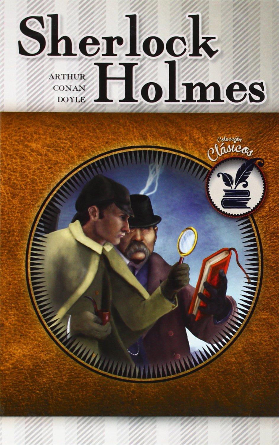 Sherlock Holmes (Clasicos Juveniles)