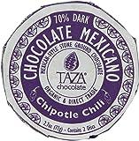 Taza Chocolate Mexicano Chocolate Disc, Chipotle, 2.7 Ounce