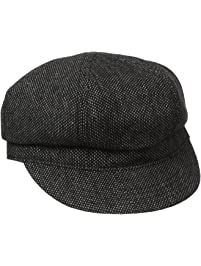 114be47f Goorin Bros. Women's Paige Six-Panel Cabbie Hat with Adjustable Closure