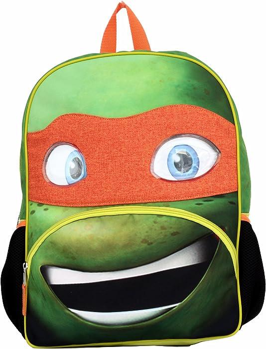 Amazon.com | Limited Edition Ninja Turtles Michelangelo 16 ...