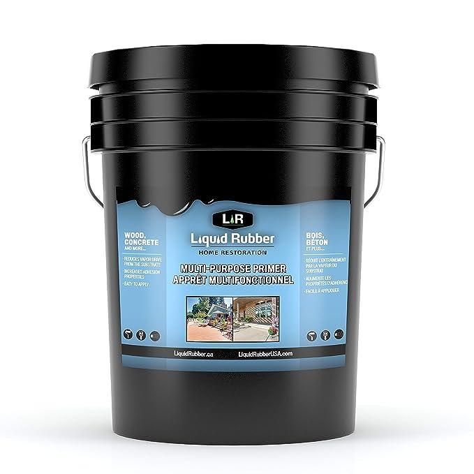 Amazon.com: Imprimación multiusos de goma líquida, fácil de ...