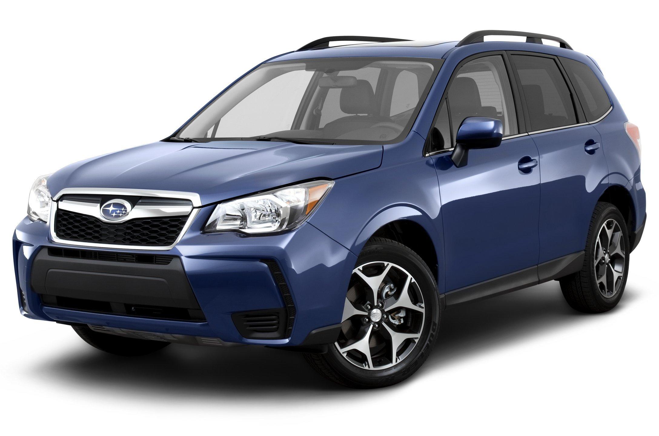 Amazon 2014 subaru forester reviews images and specs vehicles 2014 subaru forester 20xt premium 4 door automatic transmission vanachro Choice Image