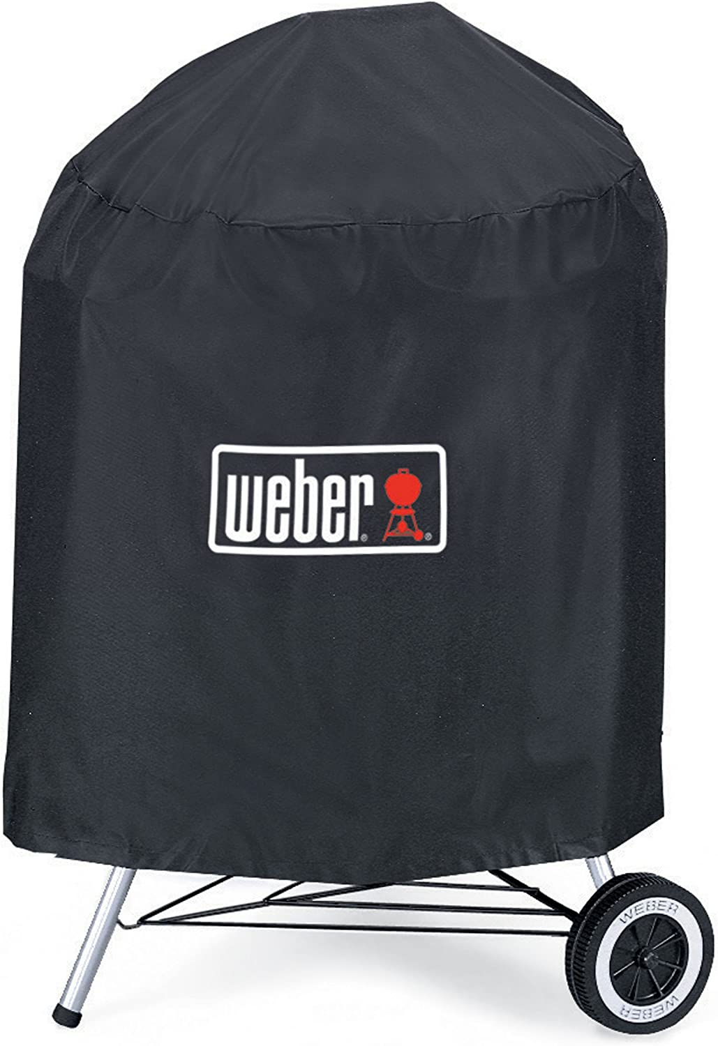 Weber 7452 Premium Kettle Cover, Fits 18-1/2-Inch Charcoal Grills