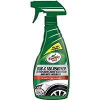 Turtle Wax 52856 Bug & Teerverwijderaar Easy Auto Cleaner Boom Sap Tough Stains Spray 500ml