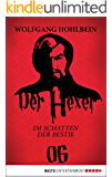 Der Hexer 06: Im Schatten der Bestie. Roman