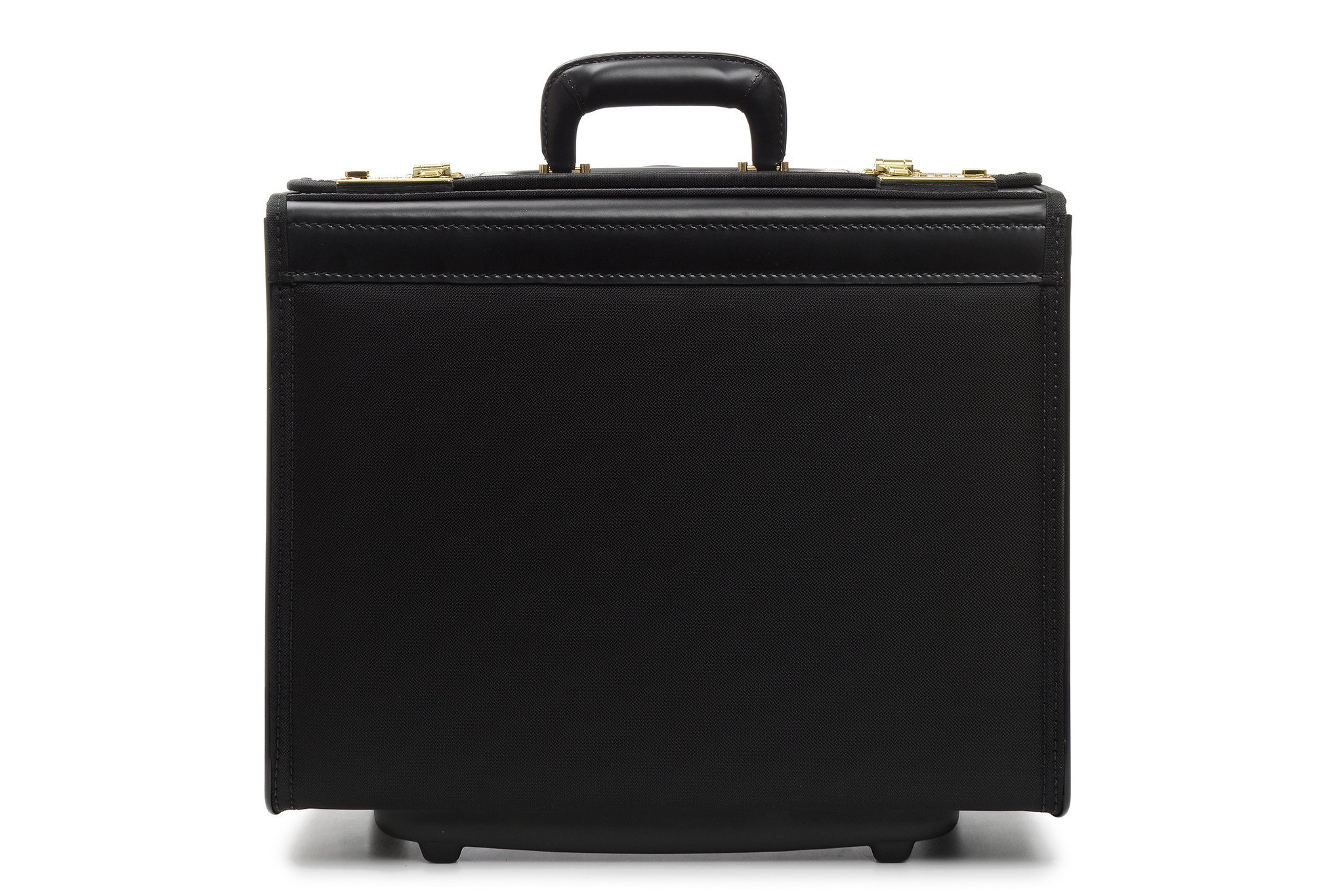 Korchmar Captain Professional Wheeled Case - Black