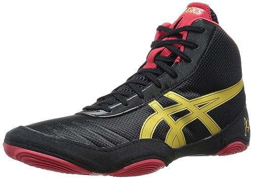 154e02e30f5988 ASICS Men s JB Elite V2.0 Wrestling Shoe  Asics  Amazon.ca  Shoes ...