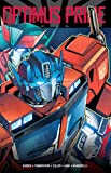 Transformers Optimus Prime, Vol. 2