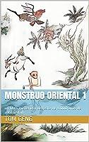Monstruo Oriental 1: Un Libro Misterioso Del Este