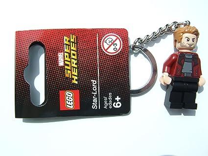 LEGO 853707 Marvel Super Heroes Star-Lord Key Chain