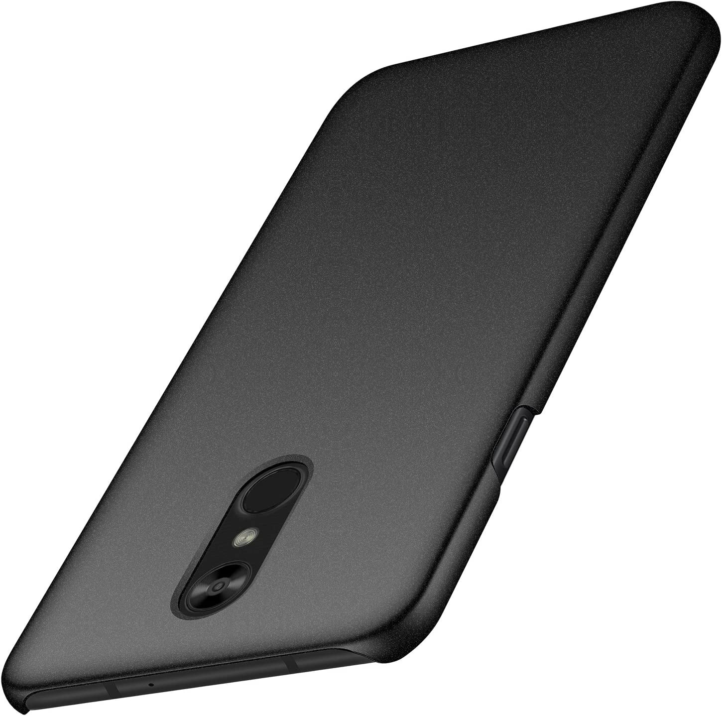 Ultra-Thin Red Premium Material Slim Cover for LG Stylo 4 2018 Anccer LG Stylo 4 Case Anti-Drop Colorful Series