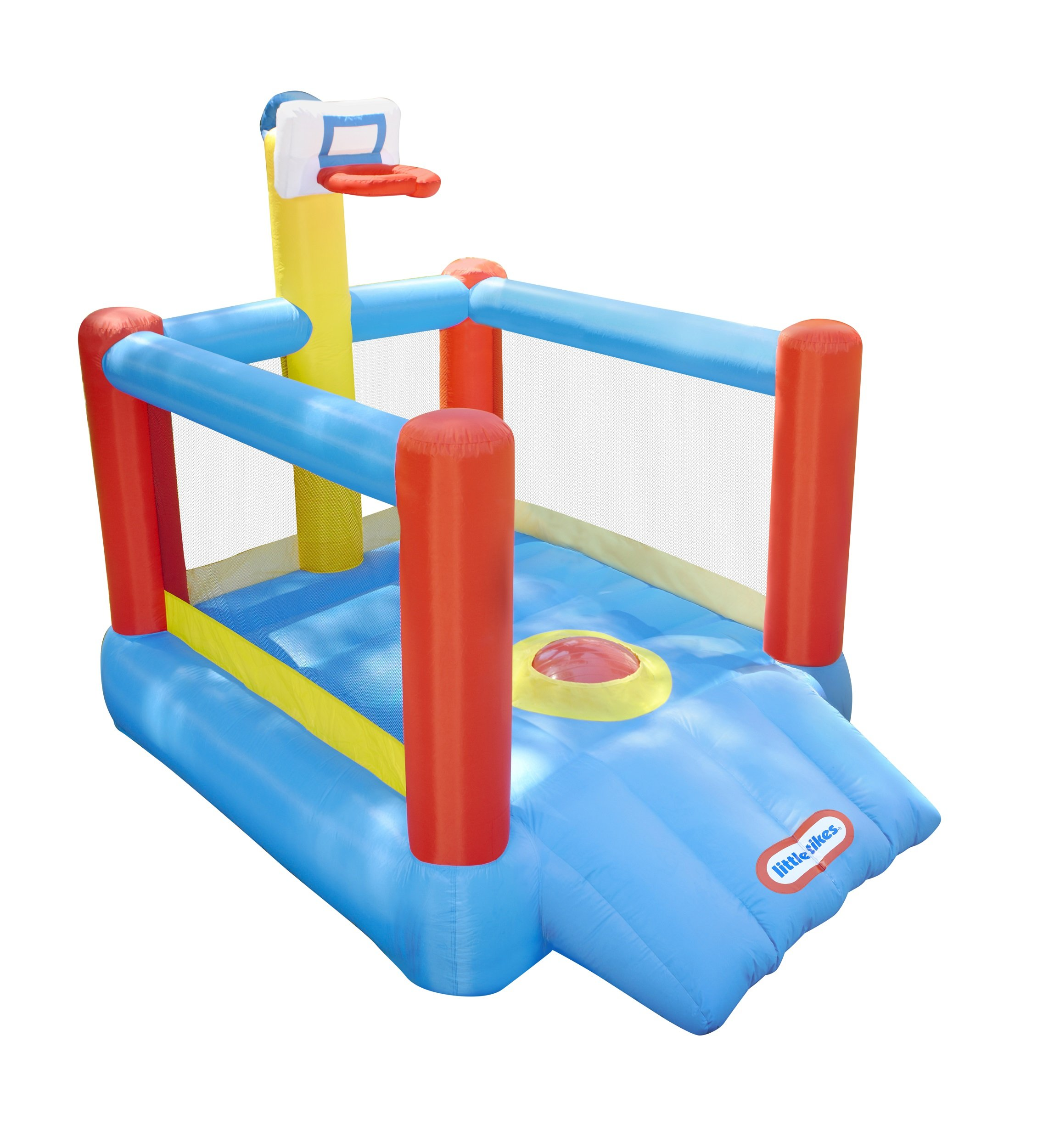 Little Tikes Super-Slam 'n Dunk Childs Toy