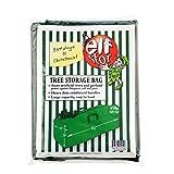 Elf Stor 83-DT5512 Premium Green Christmas Bag