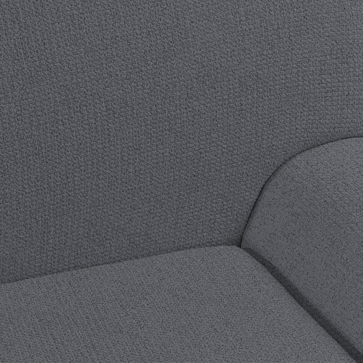 Casa Textil Edir Housse pour canap/é Dos/_plazas Beige