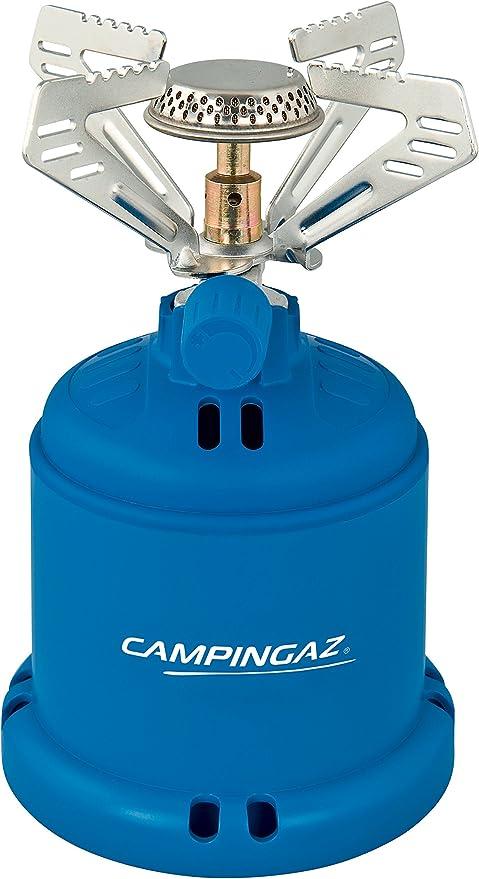 Campingaz 206 S Estufa (hornillo de Gas Ligero de 1 ...