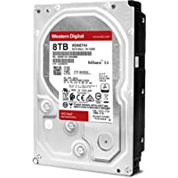 """WD WD80EFAX Disque Dur Interne 3.5"""" 8 to SATA III"""