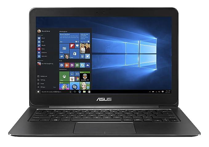 Asus UX305UA-FB004T 13.3-inch Laptop (Core i7-6500U/8GB/512GB/Windows 10/Integrated Graphics), Black Laptops at amazon