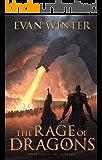 The Rage of Dragons (English Edition)