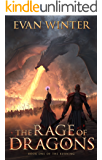 The Rage of Dragons (English Edition)