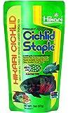 Hikari Cichlid Staple | 57gm | Mini Pellet | Floating