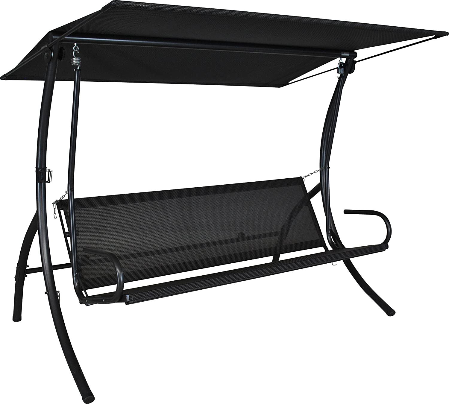 Amazon.de: Angerer 441200/207/21 Elegance Joy Hollywoodschaukel Joy ...
