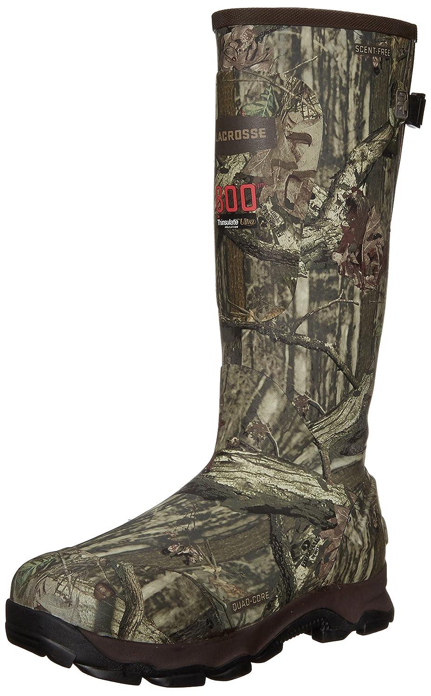 LaCrosse Men's 4Xburly 800G Hunting Boot