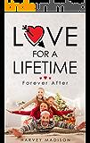 LOVE FOR A LIFETIME: A Family Romance Novel