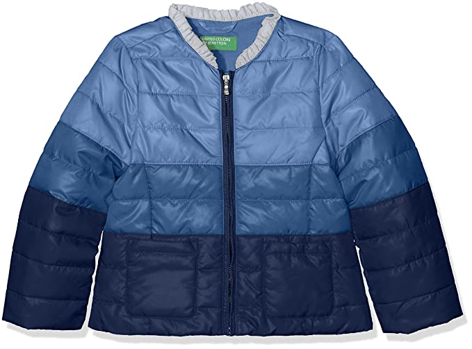 United Colors of Benetton Jacket, Chaqueta para Niños: Amazon.es: Ropa y accesorios