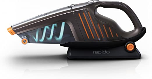 Electrolux ZB6108 - Aspirador de mano, 10.8 V: Amazon.es: Hogar