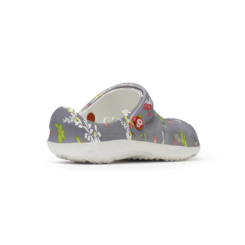 2e6995586b7d6e Sabot Femme Plastique, Schuzz Globule Lyberty Gris - infirmière hopital -  Taille 36: Amazon.fr: Chaussures et Sacs