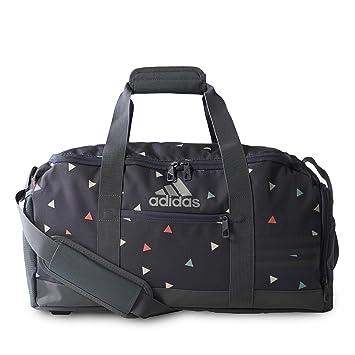 2d9a1116edb adidas Unisex 3S Per Tb W S Sport Bag, Grey Gricin Gricin Gridos ...