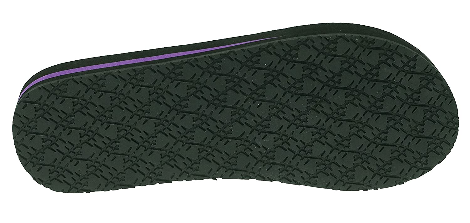Gotta Flurt Muddy Girl Sandy Split Toe Flip Flop Sandal Muddy Girl 9