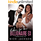 Babies for her Billionaire Ex: A BWWM Boxed Set