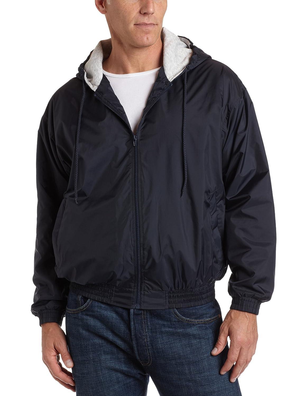 Classroom Uniforms Adult Unisex Lined Side Zipped Bomber Jacket Classroom Juniors Uniforms 53404