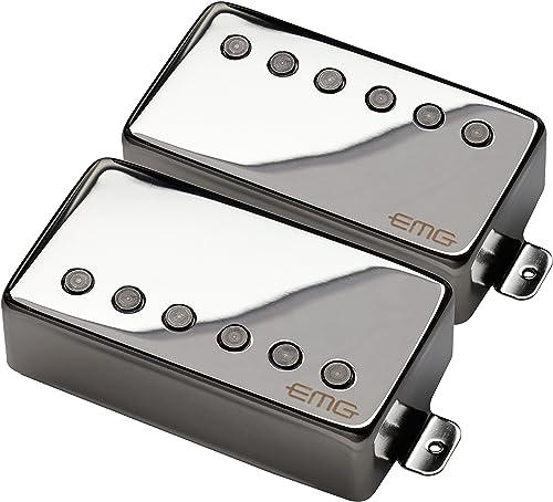 EMG JH James Hetfield Electric Guitar Pickups