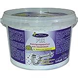 Aqua Clean Pur Déboucheur de tuyau, 3 kg
