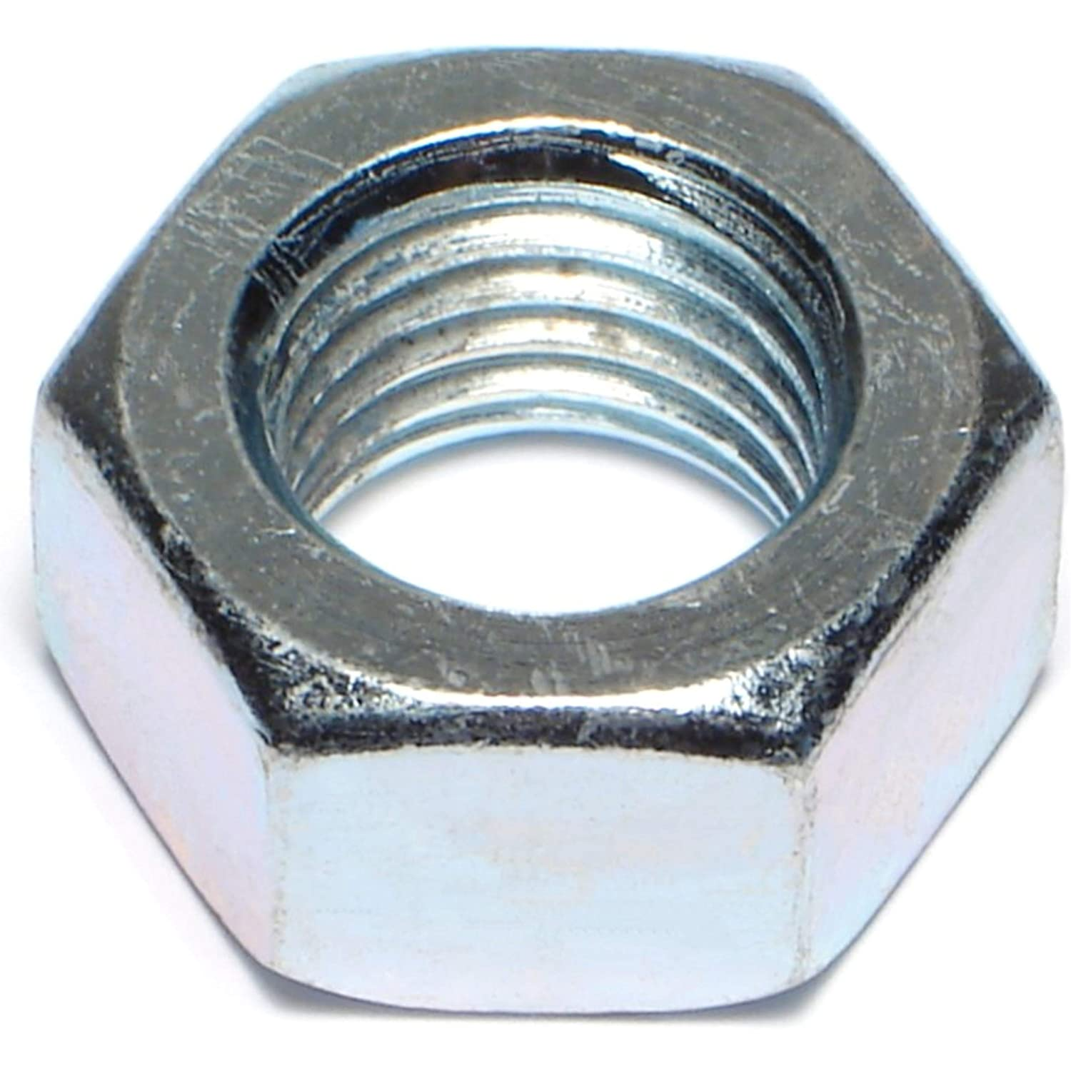 Hard-to-Find Fastener 014973278281 Class 8 Hex Nuts 20mm-2.50 Piece-5