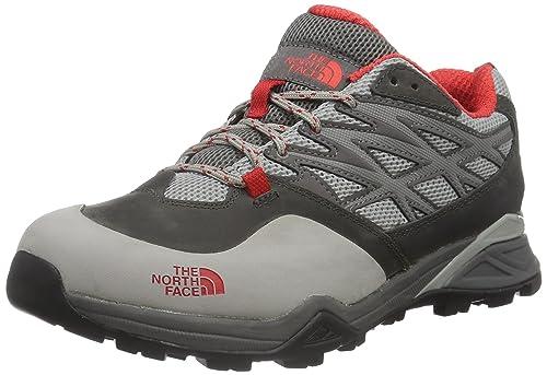276e85f3 The North Face Hedgehog Hike Goretex, Zapatillas de Senderismo para Mujer