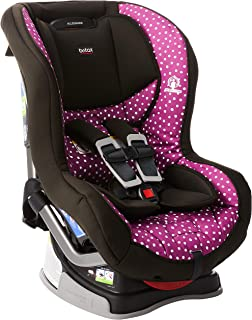 product image for Britax Allegiance 3 Stage Convertible Car Seat | 1 Layer Impact Protection - Rear & Forward Facing - 5 to 65 Pounds, Confetti