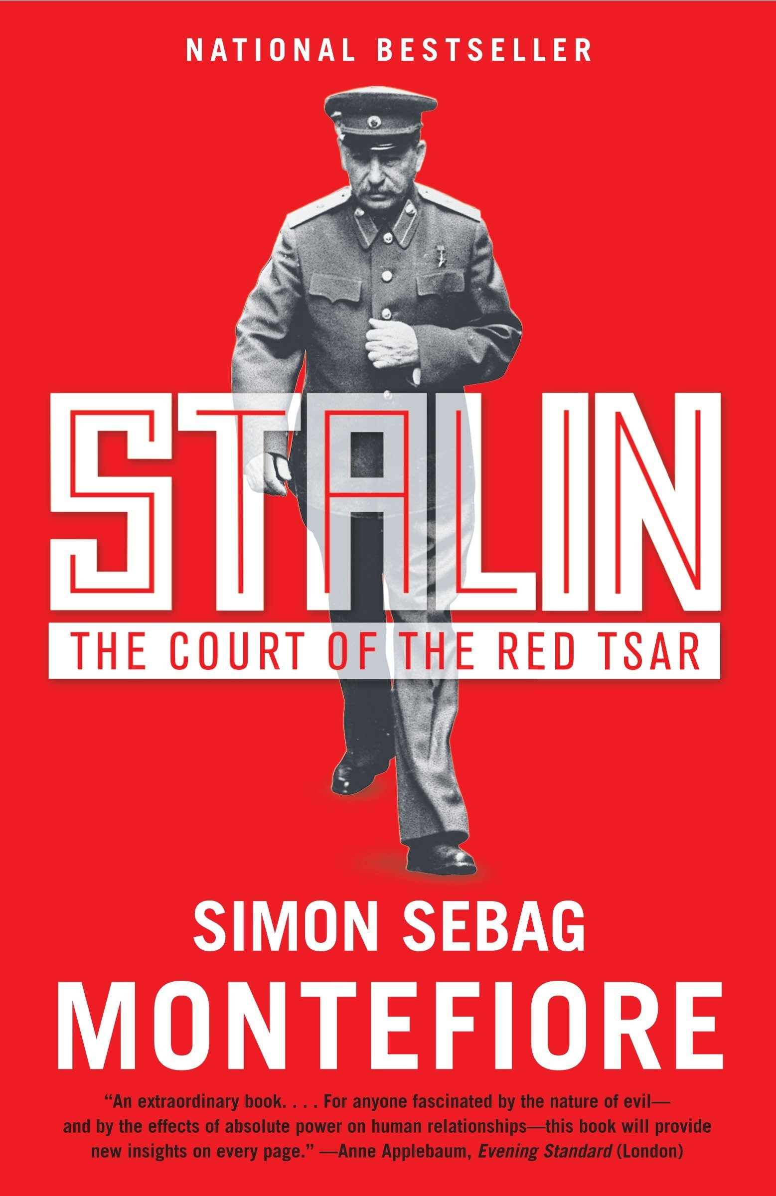 Stalin: The Court of the Red Tsar: Amazon.es: Simon Sebag Montefiore: Libros en idiomas extranjeros