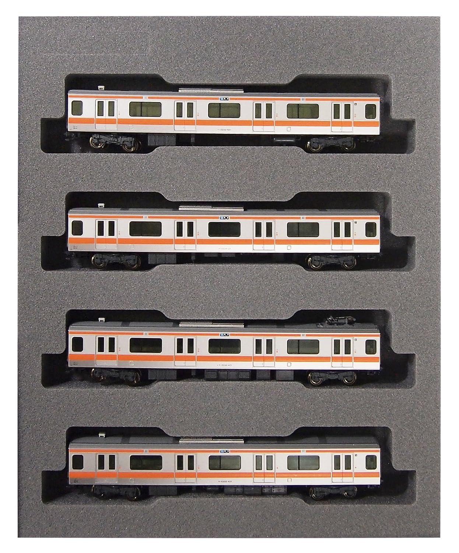 KATO Nゲージ E233系 中央線 T編成 増結 4両セット 10-1312 鉄道模型 電車   B0116W9NYO
