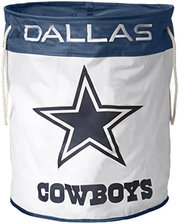 NFL Dallas Cowboys Canvas Laundry Bag