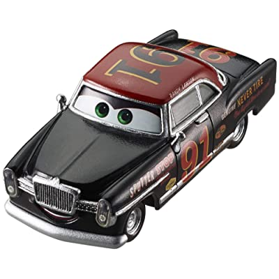 Disney/Pixar Cars Randy Lawson: Toys & Games
