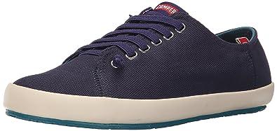 CAMPER Herren Peu Sneakers, Blau (Marineblau), 40 EU  Amazon.de ... b2208dd530