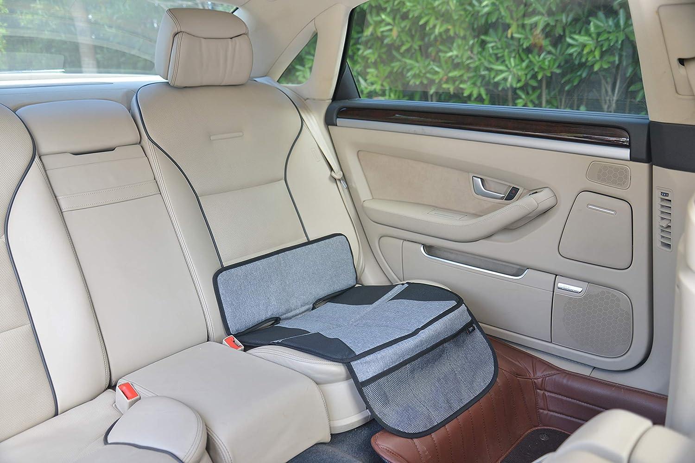 Altabebe Al4014 Autositzauflage L Größe 78cm X 45 Cm Baby