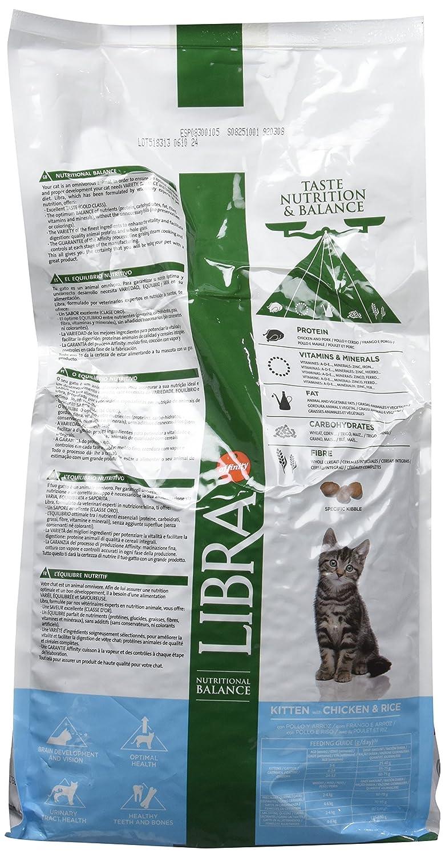 LIBRA Affinity Gatos Esterilizados - 15 kg: Amazon.es: Productos para mascotas